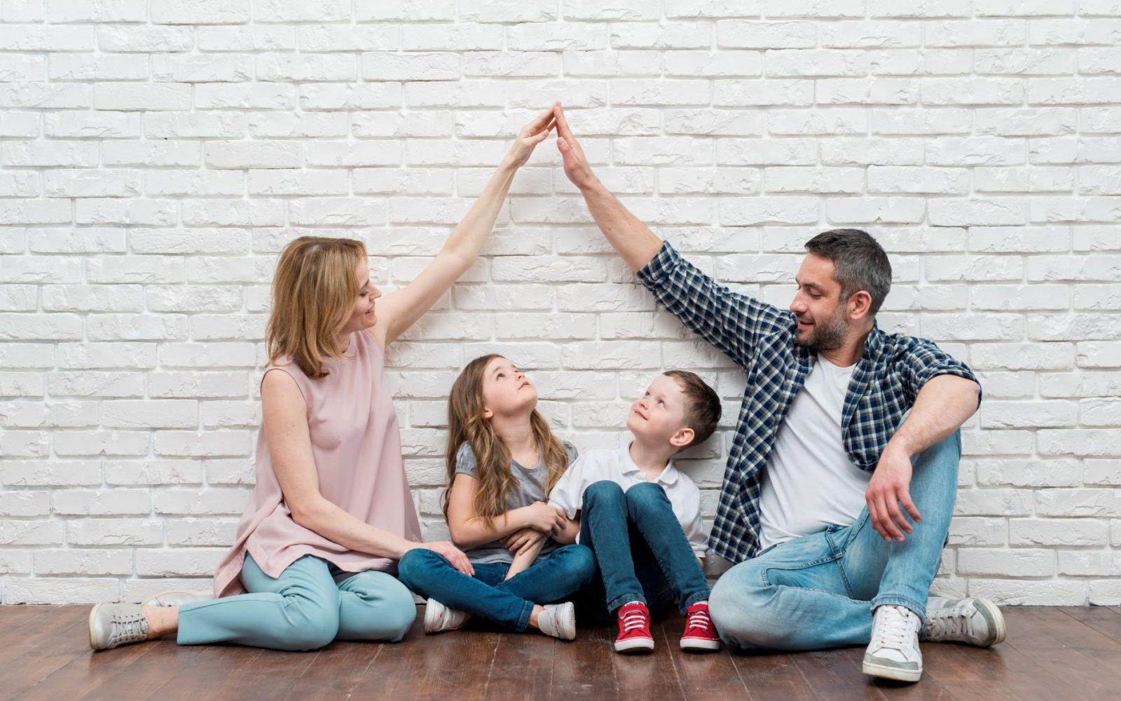 Boldog gyerek – boldog szülő program